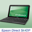 Endeavor NY40S-B Windows 8.1 with Bing